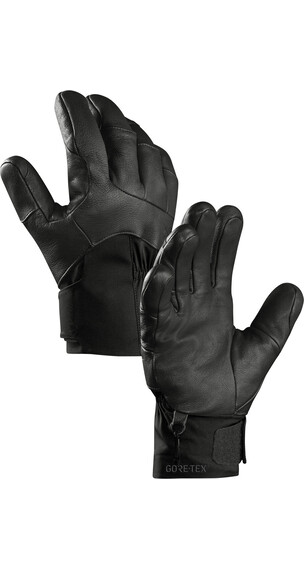 """Arc'teryx M's Anertia Gloves Black"""